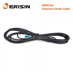 BMW-RADIO-6M Fakra BMW 6-Meter Extension Radio Cable